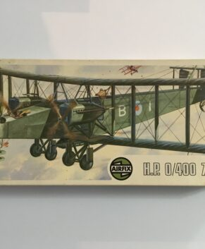 Airfix 1/72 Handley Page 0/400