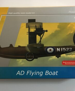 Silver Wings 1/72 AD Flying Boat