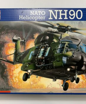 Revell 1/72 NH.90 TTH NATO Helicopter