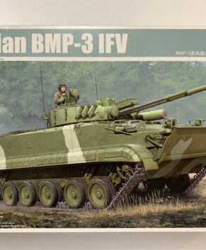 Trumpeter 1/35 Russian BMP-3 IFV
